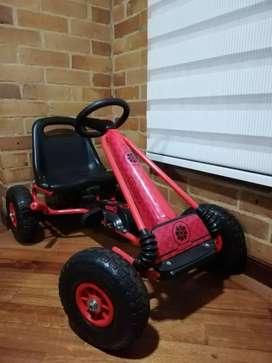 Kart para niño