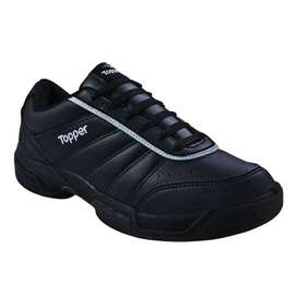 Zapatillas Topper Tie Break nuevas hombre / mujer del 35 al 45.