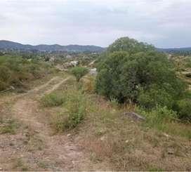 Venta de terreno en Estancia Vieja cod 275
