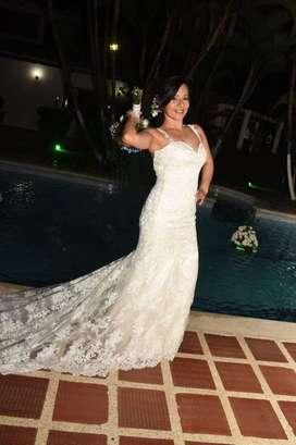 vestidos de novia buen precio