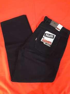 Jeans Extra Grandes para hombre