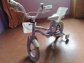 Bicicleta O Ford para Niña