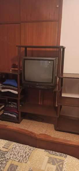 Vendo mueble para tv y audio