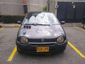 Renault twingo 2010 autenthuique