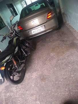 Venta de moto Bajaj Platina 125cc