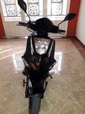 Venta Moto Kimco Twist Buga