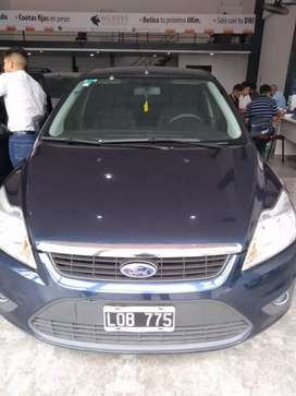 Ford focus edge 2.0