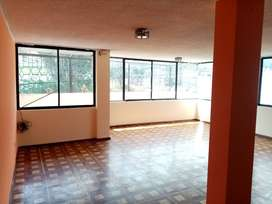 Arriendo amplio departamento sur de Quito 4 habitaciones sala cocina terraza