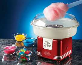 Máquina algodón de azucar