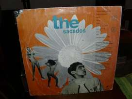 VINILO THE SACADOS