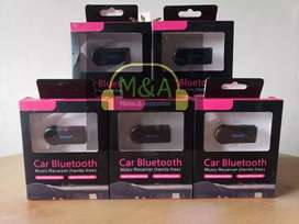 CAR BLUETOOTH AUXILIAR