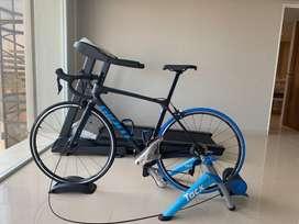 Bicicleta de ruta - Giant TCR Adv. 2 Mod. 2020