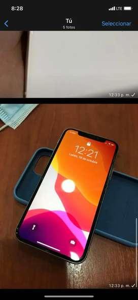 iPhone 11 en perfecto estado
