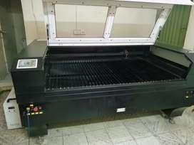 Cortadora laser CNC CO2