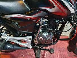 Vendo moto diacover 100 m
