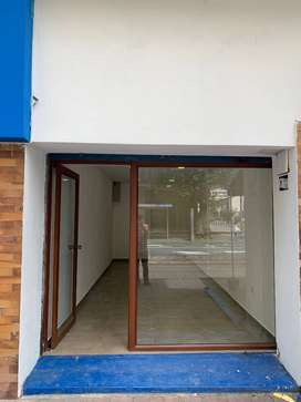 Local Comercial de 21m2 en plena Av Amazonas