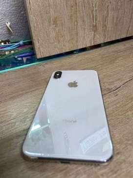 Vendo Iphone X perfecto estado