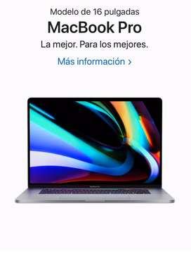 "Liquido MacBook Pro 16"""