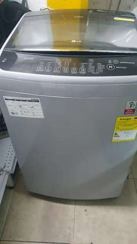 Vendo lavadora lg inverter de 40 libras