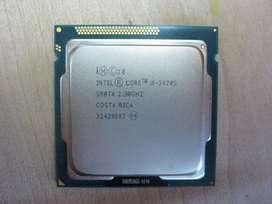 Procesador Intel Core I53470s