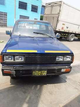 Nissan camioneta Pikath
