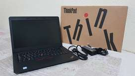 Lenovo ThinkPad E470 (6 unidades disponibles)