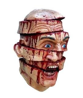 Marcará de Horror Halloween