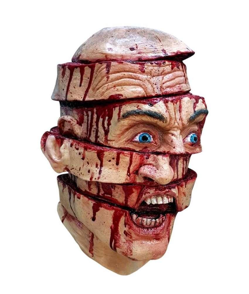 Marcará de Horror Halloween 0