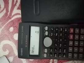 Calculadora fx-95MS