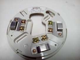Base Para Detector De Humo Bosch Faa 325 B4  (x 4 unidades)