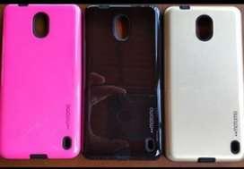 Protector Antigolpes Nokia 2