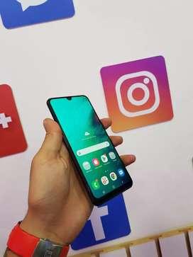 Vendo Samsung A30 Con Minima Fisura Q No Le Afecta En Nada Se Entrega Con Factura Y Garantia Interesados Llamar O Hablar