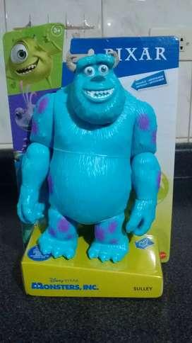Monsters Inc Disney Muñeco Sully / Sullivan