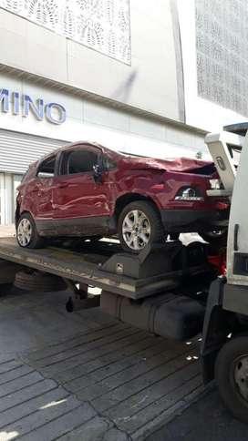MATRICULA CANCELADA Ford Ecosport TITANIUM, REPUESTOS