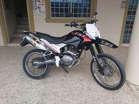 MOTO  XY200GY-6