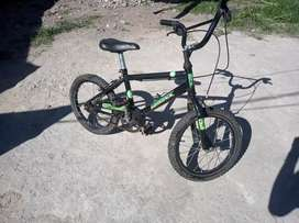 Bici para chicos $3000