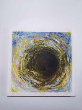 Tunel acrilico