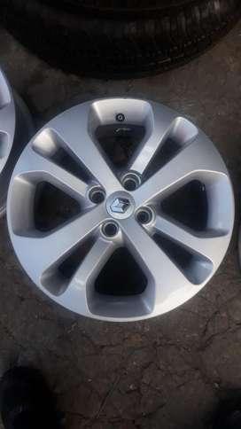 Rines 16 Originales Renault
