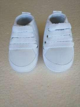 Zapatos de bb