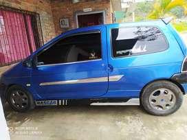 Renault tuingo 2005
