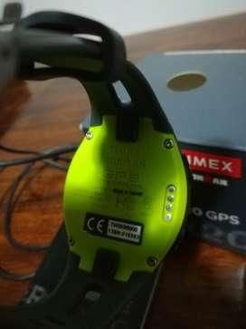 Reloj Gps Timex Iroman Run X20 Oportuni
