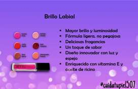Brillo labial
