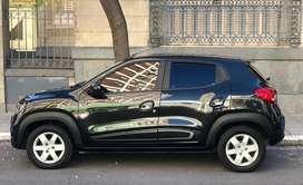 Vendo Renault Kwid Icónic 2018