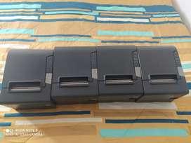 Impresora Epson Tm T88v