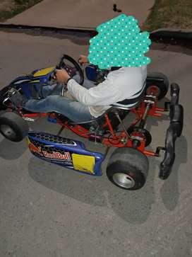 Karting 110cc