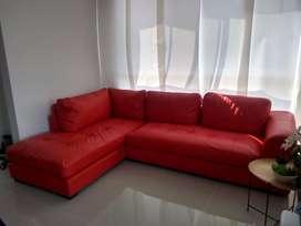 Vendo lindo sofa como nuevo