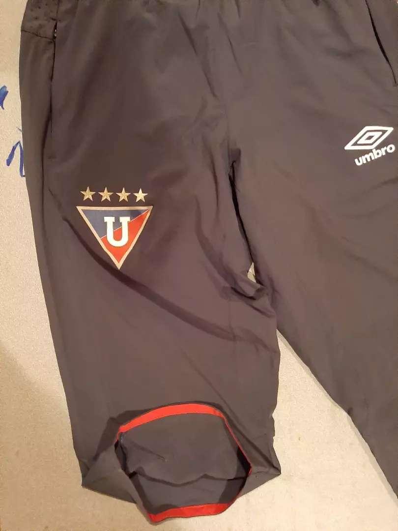 Bermuda de Liga de Quito 0
