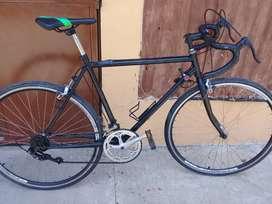 Bici ruta clásica