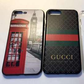 Fundas iPhone 7 8 Plus