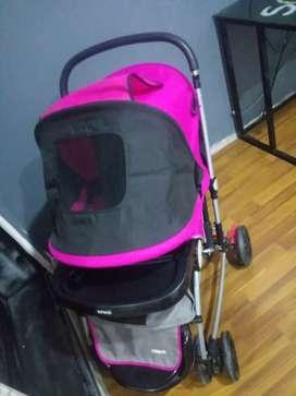 Silla y coche para bebes